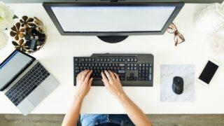 副業、ライティング、初心者、ブログ、記事作成